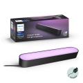 Philips 78201/30/E7 - LED RGB Lampă de masă dimmabilă HUE WHITE AND COLOR AMBIANCE LED/6W/230V