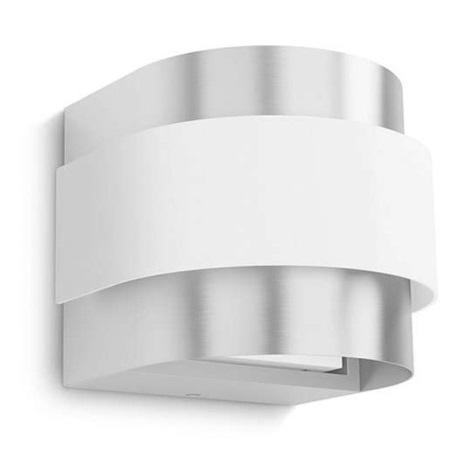 Philips - Corp de iluminat LED perete 1xLED/3,5W/230V
