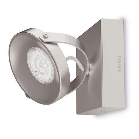 Philips - LED Lampa spot 1xLED/4,5W/230V