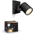 Philips - LED Lampă spot dimmabilă Hue 1xGU10/5W/230V