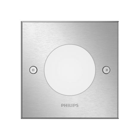 Philips - LED Lumina cai de acces LED/3W