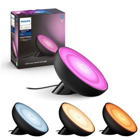Philips - LED RGB Lampă de masă dimmabilă Hue 1xLED/7,1W/230V