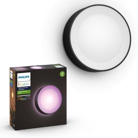 Philips - LED RGB Lampă exterior LED/15W/230V IP44