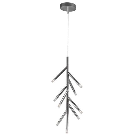 Philips Lirio 40758/11/LI - LED Lampa suspendata BRANCHES 9xLED/5W