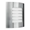 Philips Massive 01726/01/47 - Corp de iluminat perete exterior OSLO 1xE27/60W