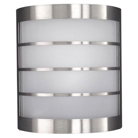 Philips Massive 17173/47/10 - Corp de iluminat perete exterior CALGARY 1xE14/12W