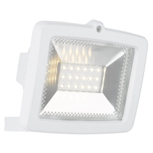 Philips Massive 17523/31/10 - Proiector LED LED/9W/230V IP44