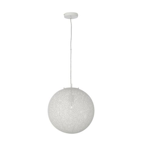 Philips Massive 40860/31/10 - Lampa suspendata BOURBON 1xE27/60W