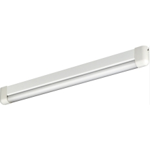 Philips Massive 85050/20/31 - Lampa fluorescenta SOFTLINE G13/18W/230V
