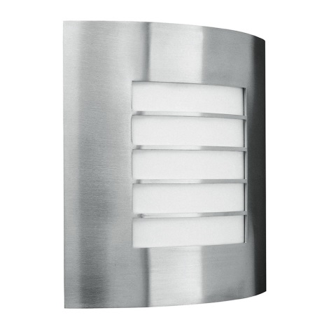 Philips Massive - Corp de iluminat perete exterior 1xE27/60W