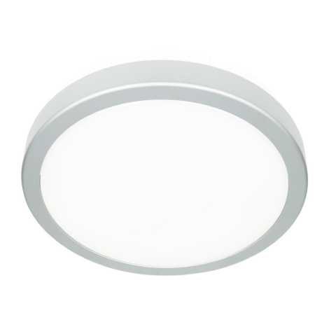 Plafonieră baie LED 1xLED/18W/230V IP44