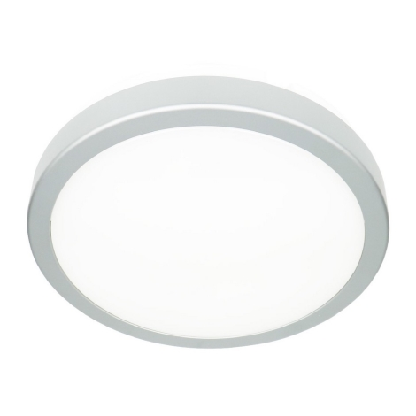 Plafonieră baie LED 1xLED/24W/230V IP44
