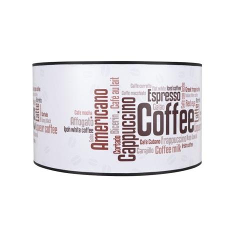 Plafoniera COFFEE 2xE27/60W/230V