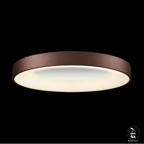 Plafonieră LED dimabilă GENTIS 1xLED/50W/230V Luxera 18401