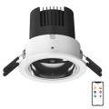 Plafonieră LED încastrată dimabilă MESH SPOTLIGHT M2 LED/5W/230V Xiaomi Yeelight