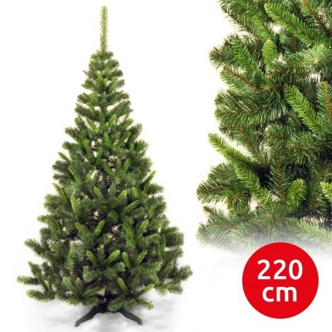Pom de crăciun MOUNTAIN 220 cm brad