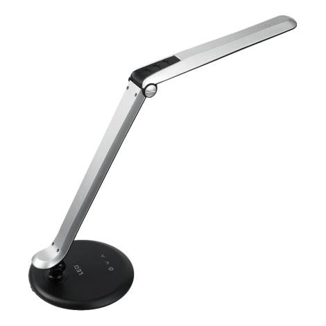 Prezent 31203 - Lampa de masa LED cu lumina reglabila 21xLED/8W/230V