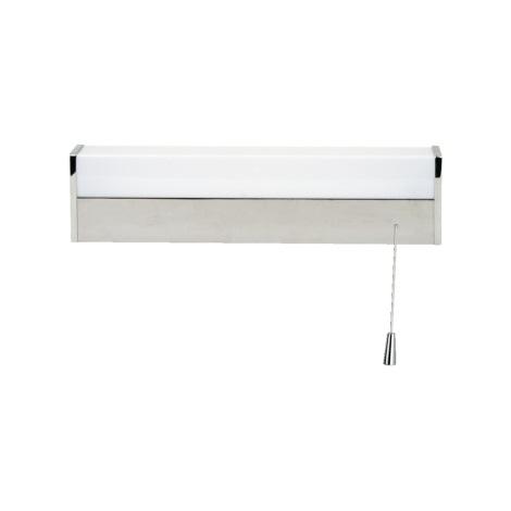 Prezent 37402 - Corp de iluminat perete baie ARMET 1xT5/8W/230V IP44
