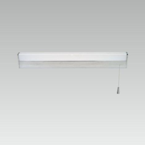 Prezent 37403 - Corp de iluminat perete baie ARMET 1xT5/14W/230V IP44