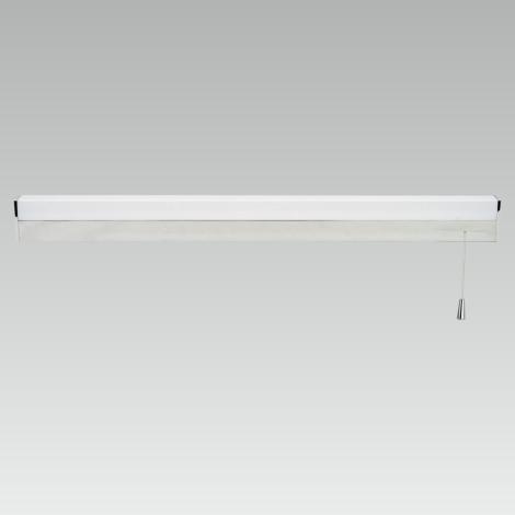 Prezent 37404 - Corp de iluminat perete baie ARMET 1xT5/21W/230V IP44