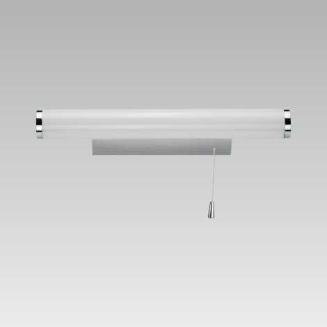 Prezent 37405 - Corp de iluminat perete baie LARGO 1xT5/8W/230V IP44