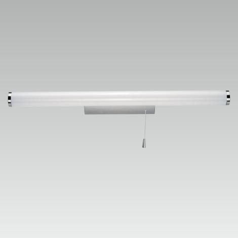 Prezent 37406 - Corp de iluminat perete baie LARGO 1xT5/14W/230V IP44