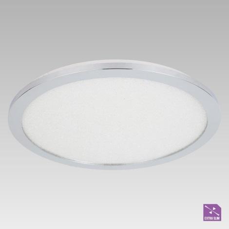 Prezent 62605 - Plafonieră baie LED MADRAS 1xLED/30W/230V IP44
