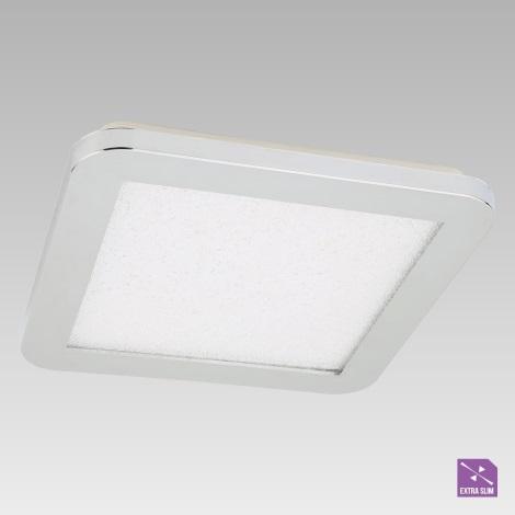 Prezent 62607 - Plafonieră baie LED MADRAS 1xLED/24W/230V IP44