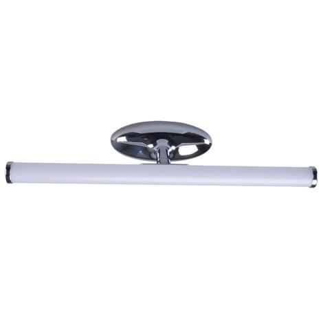 Prezent 70205 - LED Aplică perete baie JIZO LED/6W/230V