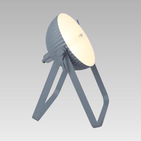 Prezent 75553 - Lampă de masă ORFEUS 1xE14/40W/230V