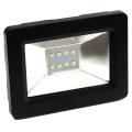 Proiector LED NOCTIS 2 SMD LED/10W/230V IP65 630lm negru