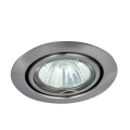 Rabalux 1093 - Corp de iluminat tavan fals SPOT RELIGHT 1xGU5,3/50W/12V