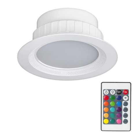Rabalux 1503 - LED Lampă încastrată dimmabilă SHEA 1xLED/15W/230V
