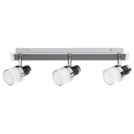 Rabalux 5023 - Aplică perete baie LED HAROLD LED/15W/230V IP44