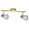 Rabalux 6597 - Lampa spot SOMA 2xE14/40W/230V