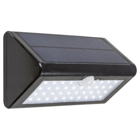 Lampa solara exterior