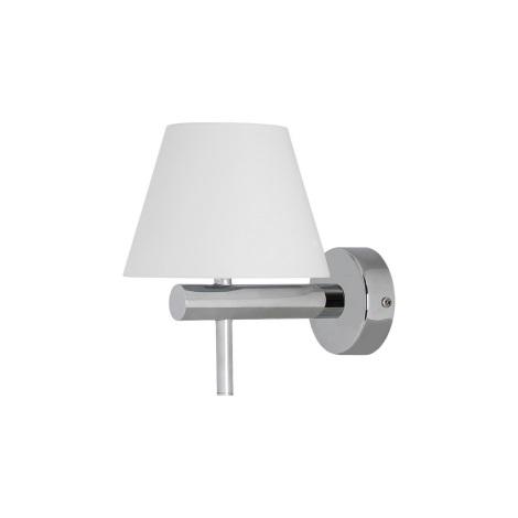 Rabalux - Aplică perete baie LED OSCAR LED/6W/230V IP44