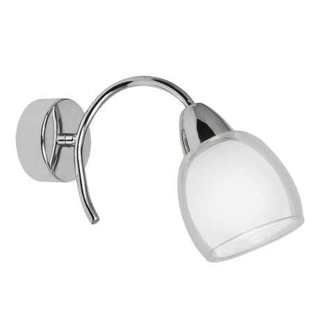 Rabalux - Corp de iluminat perete E14/40W/230V