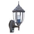 Rabalux - exterior Corp de iluminat cu senzor 1xE27/60W/230V