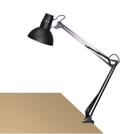Rabalux - Lampa de masa ARNO 1xE27/60W/230V