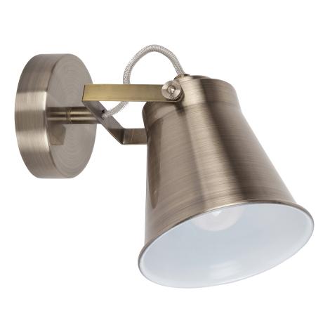 Rabalux - Lampa spot 1xE27/60W/230V