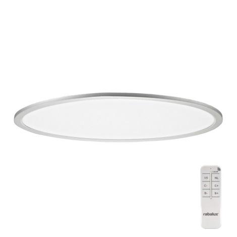 Rabalux - LED Plafonieră dimmabilă LED/40W/230V + Telecomandă