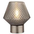 Searchlight - Lampă de masă RETRO 1xE27/7W/230V