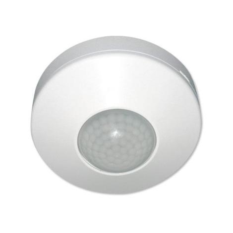 Senzor de miscare LUXOMAT PD3-1C 360° IP44 alb