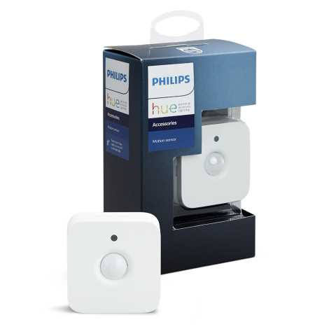 Senzor de mișcare Philips HUE 2xAAA