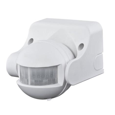 Senzor exterior MOTION DETECTORS alb IP44