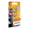 SET 2x Bec auto Philips VISION 12961B2 W5W W2,1x9,5d/5W/12V