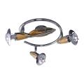 Spirala ZEUS 3xE14/R50/40W