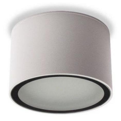Spot de exterior LED2 MEDO 1xGX53/11W/230V alb IP54