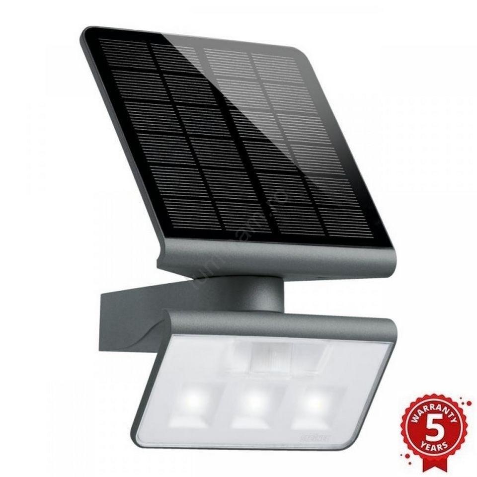 Steinel 009823 Lampa Solara Led Exterior Xsolar L S Led 1 2w Luminam
